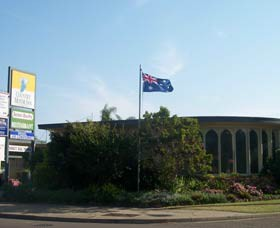 Country Motor Inn - Townsville Tourism