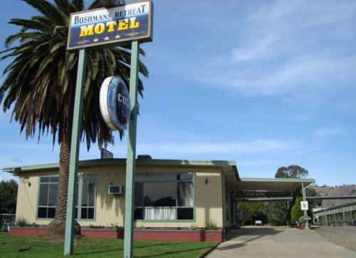 Gundagai Bushman's Retreat Motor Inn - Townsville Tourism