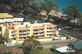Alexander Luxury Apartments - Townsville Tourism
