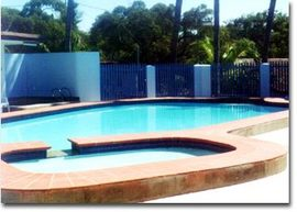 Horseshoe Bay Resort - Townsville Tourism