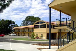 Best Western Lakesway Motor Inn - Townsville Tourism