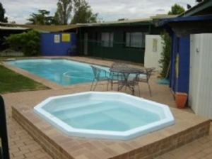 Barossa Motor Lodge - Townsville Tourism