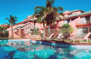 Tuscany Apartments - Townsville Tourism