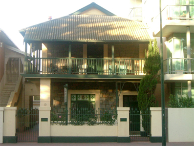 Grandview House Apartments - Townsville Tourism