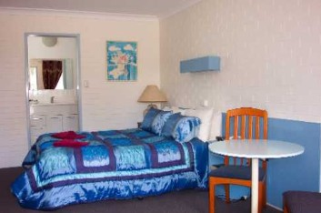 Colonial Inn Tamworth - Townsville Tourism