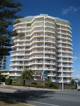 Meridian Tower - Townsville Tourism
