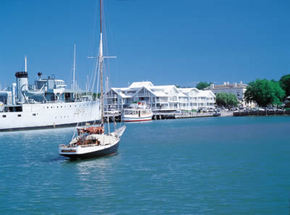 Quest Williamstown - Townsville Tourism