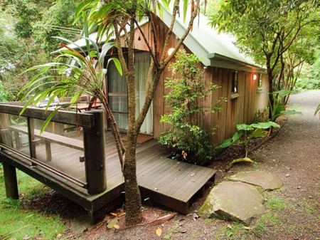 Mt Glorious Getaway Cottages - Townsville Tourism