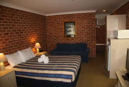 Comfort Inn Lake Macquarie - Townsville Tourism
