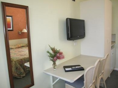 Wingham Motel - Townsville Tourism
