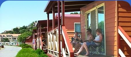 Brighton Caravan Park And Holiday Village - Townsville Tourism