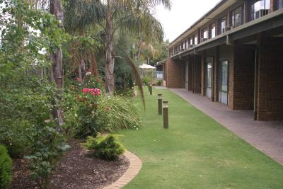 Marion Motel and Apartments - Townsville Tourism