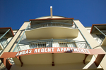 Angas Regent Apartments - Townsville Tourism