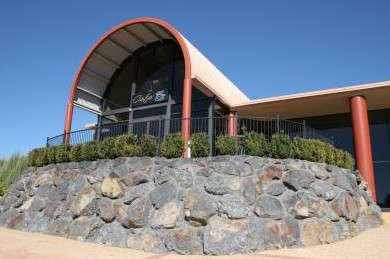 Turners Vineyard - Townsville Tourism