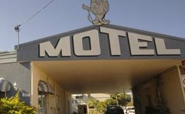 Best Western Kimba Lodge Motel - Townsville Tourism
