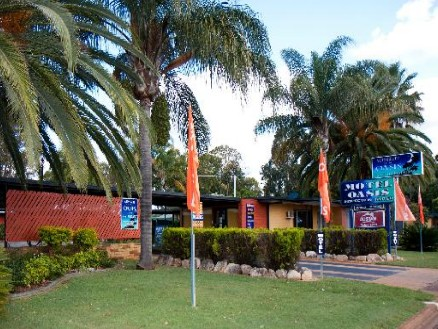 Motel Oasis - Townsville Tourism