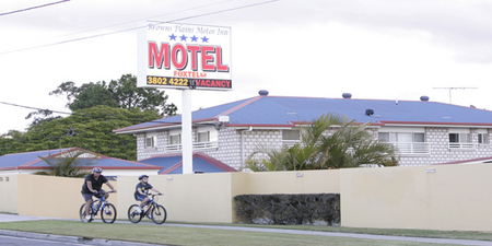 Browns Plains Motor Inn - Townsville Tourism