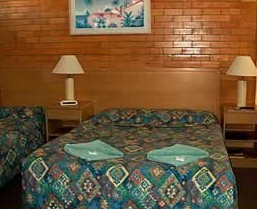 Dalby Parkview Motel - Townsville Tourism