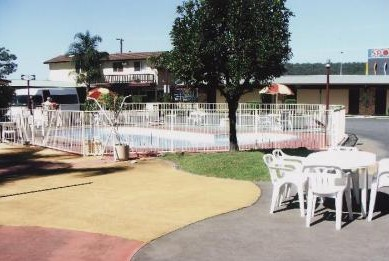 The Ashwood Motor Inn - Townsville Tourism