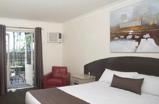 Waterloo Bay Motel - Townsville Tourism