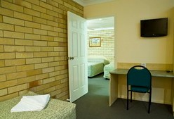 Starlight Motor Inn - Townsville Tourism