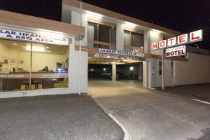 Ararat central motel - Townsville Tourism