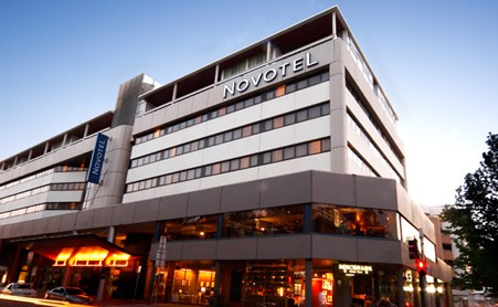 Novotel Canberra - Townsville Tourism