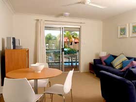 Arlia Sands Apartments - Townsville Tourism