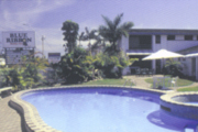 Blue Ribbon Motor Inn - Townsville Tourism