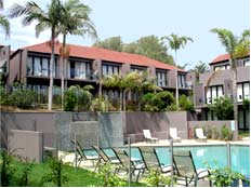 Terrigal Pacific Resort - Townsville Tourism