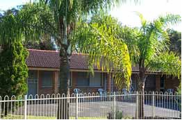 Central Coast Motel - Townsville Tourism