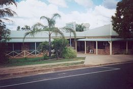 Clermont Motor Inn - Townsville Tourism