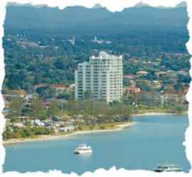 Crystal Bay Resort - Townsville Tourism