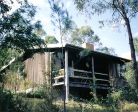 High Ridge Cabins - Townsville Tourism