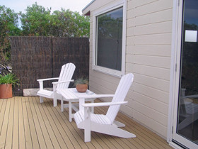 Beachport Harbourmasters Accommodation - Townsville Tourism