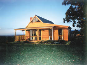 Alkira Cottages - Townsville Tourism