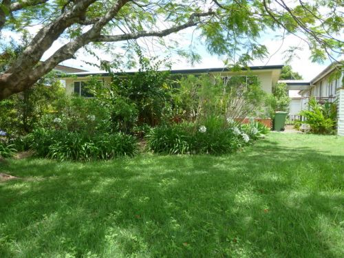 Rosehill Apartments - Townsville Tourism