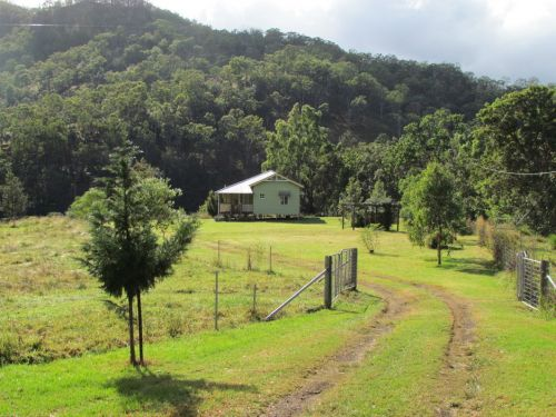 Eighteen Mile Cottage and Homestead - Townsville Tourism