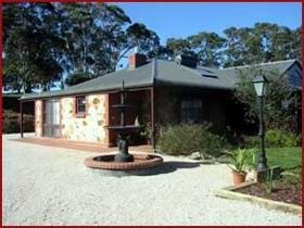 Hahndorf Creek Bed And Breakfast - Townsville Tourism