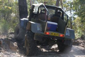 Macquarie 4x4 Centre - Townsville Tourism