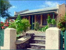 Gawler Cottages And Apartments - Townsville Tourism