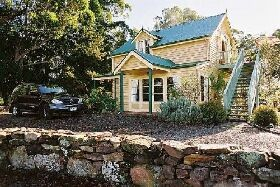 Beaupre Cottage - Townsville Tourism
