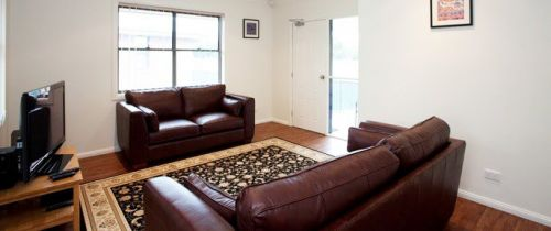 Executive Oasis Narribri Serviced Apartments - Townsville Tourism