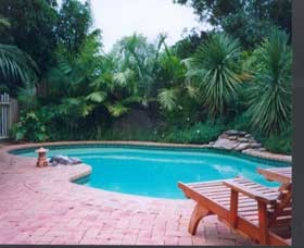 Caseys Lane Luxury Retreat - Townsville Tourism