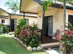 Hinchinbrook Resorts - Townsville Tourism
