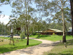 Megalong Valley Guesthouse Accommodation - Townsville Tourism