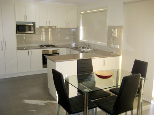 Midtown Serviced Apartments - Townsville Tourism