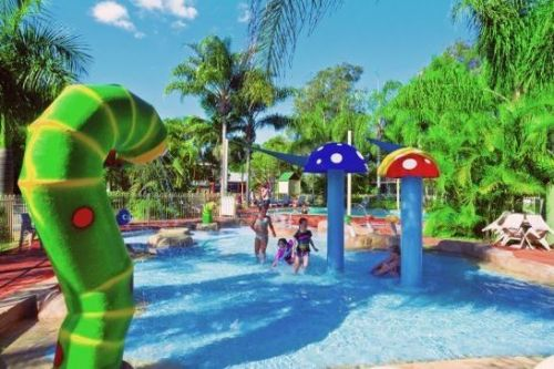 BIG4 Forster Tuncurry Great Lakes Holiday Park - Townsville Tourism