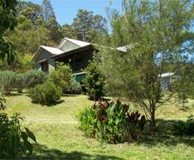 Penlan Cottage - Townsville Tourism