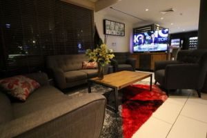 ibis Newcastle - Townsville Tourism